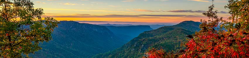 Welcome to Pristine Vacation Rentals - WNC Vacation Rentals